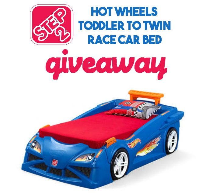 hot wheels bedroom