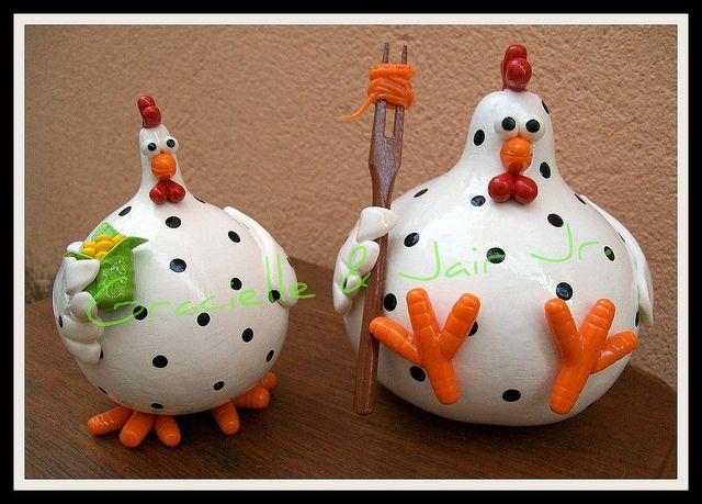 galinha artesanato - Pesquisa Google