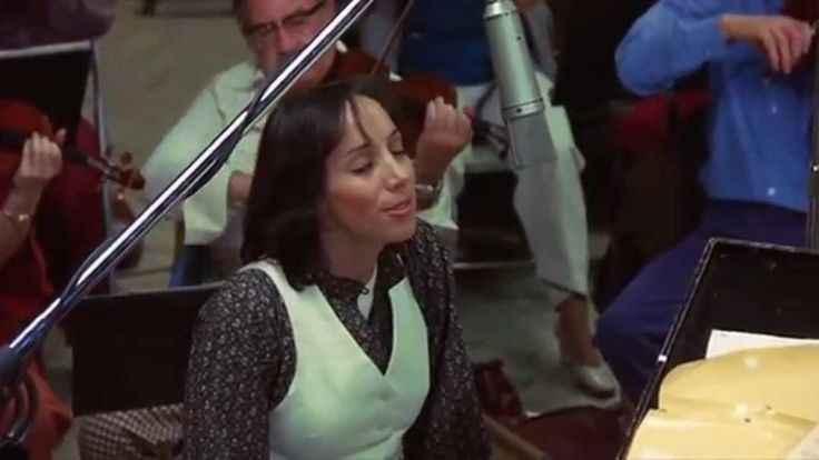 Kasey Cisyk and Didi Conn - You Light Up My Life (from You Light Up My L...