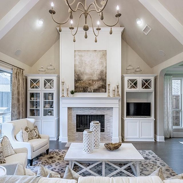 High Ceiling Decorating Ideas: 1000+ Ideas About High Ceiling Decorating On Pinterest