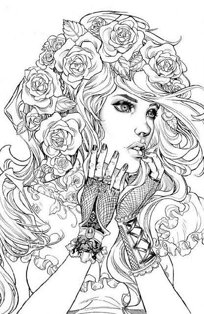 Anti Stress Ausmalbilder Fur Erwachsene Ausmalbilder Blumen
