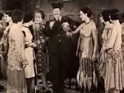 """Laurel & Hardy: """"Sailers Beware"""" 1927"""