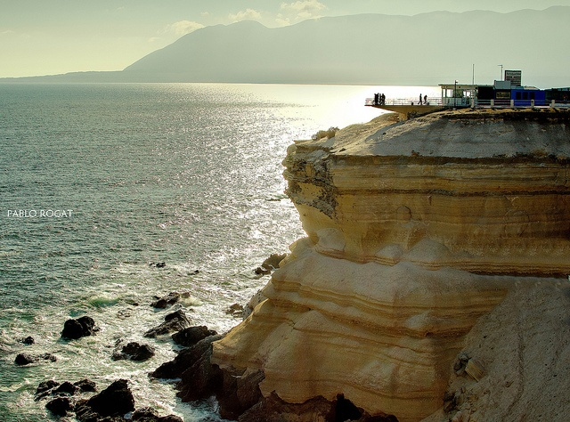 Mirador Antofagasta, Chile
