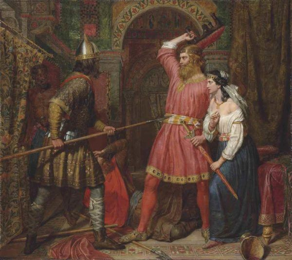 162 best middle ages images on pinterest medieval middle ages and upon a bloody throne 7 royal medieval murders fandeluxe Image collections