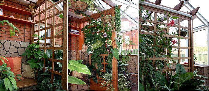 Установка окон Создание зимних садов