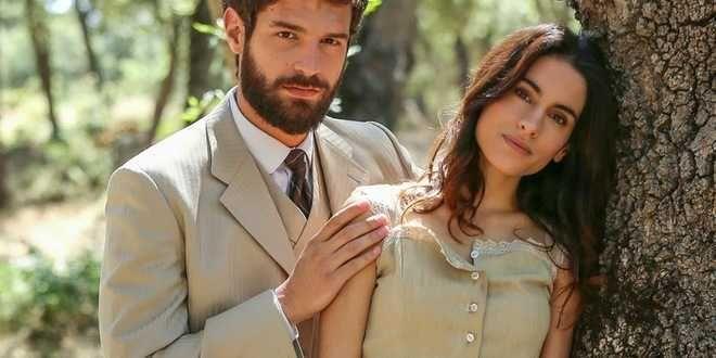 Anticipazioni Il Segreto, puntate spagnole: Bosco e Ines marito e moglie!
