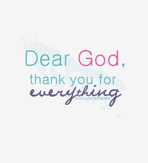 Thanking God Quotes Pleasing The 25 Best Thank You Lord Ideas On Pinterest  Thank You God