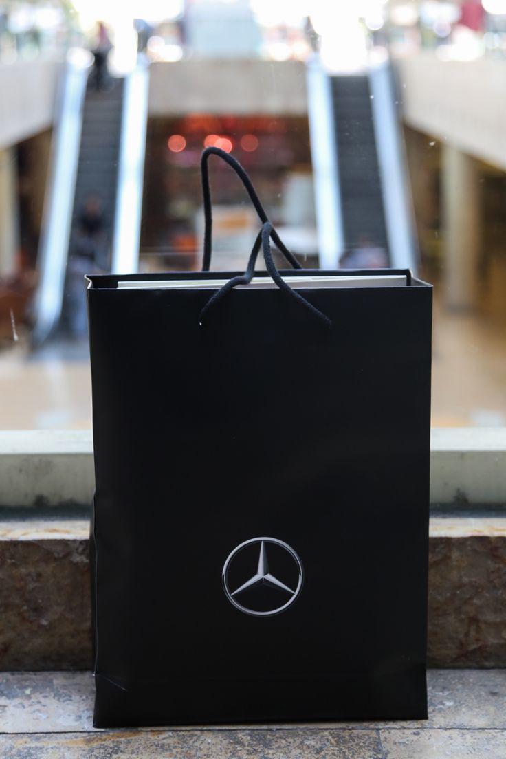 Mercedes-Benz patrocinó la pasarela Valencia Petit Walking