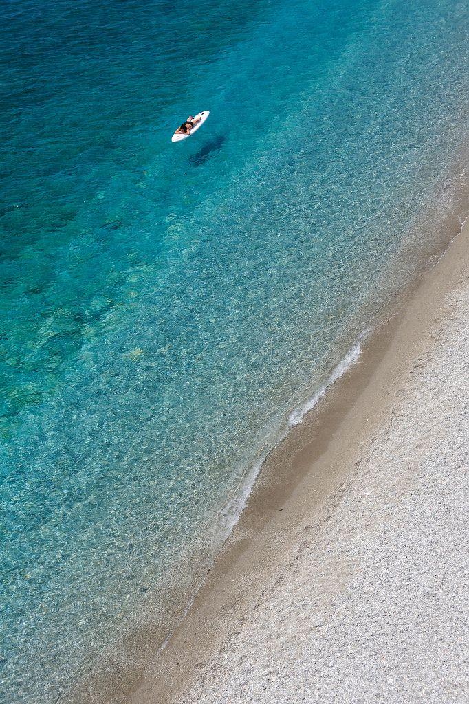 Italy, Calabria, Mediterranean area, Tyrrhenian sea, Riviera dei Cedri, Cosenza district,