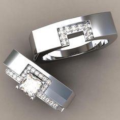 Greg Neeley Designs anelli di nozze personalizzati e gioielli | Colorado
