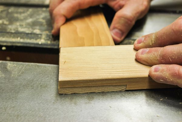 How to: Build Shop Cabinet Doors on the Cheap