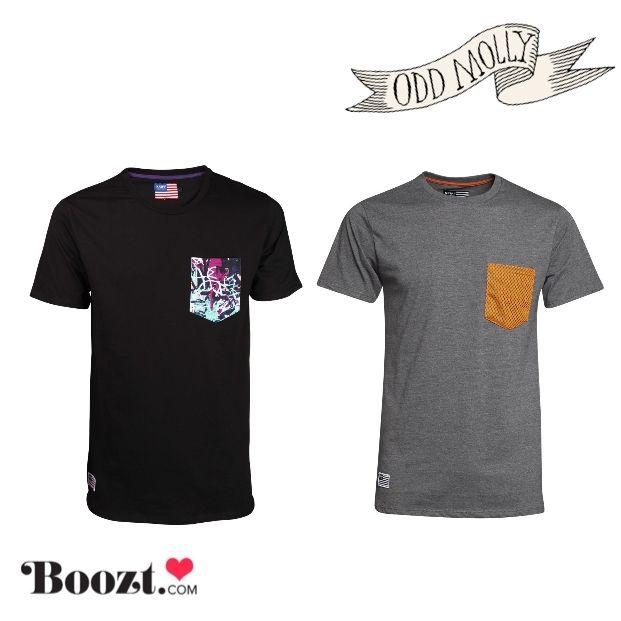 SPLASH LONG TEE T-shirts Sort fra Sniff http://collageio.com/c/294