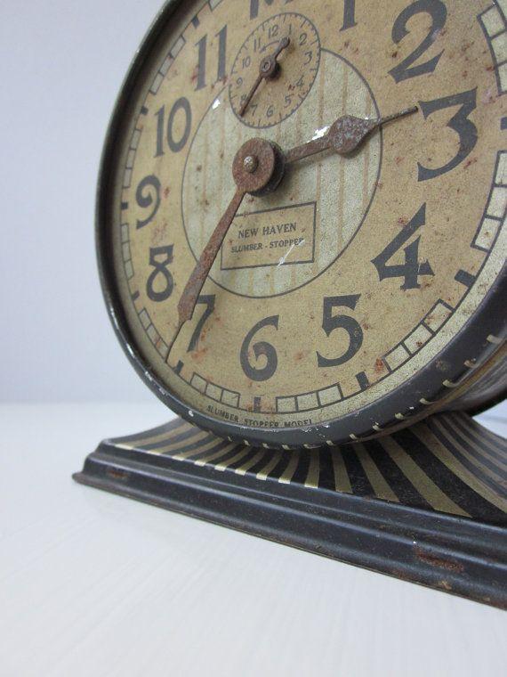 Vintage clock!