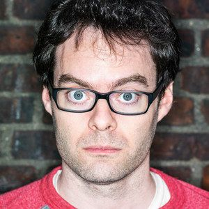 EXCLUSIVE: Bill Hader Talks South Park Season 17 -- The Cloudy With a Chance of Meatballs star joins the writing staff full time on this 10-episode season of the hit Comedy Central series. -- http://wtch.it/fDJEq