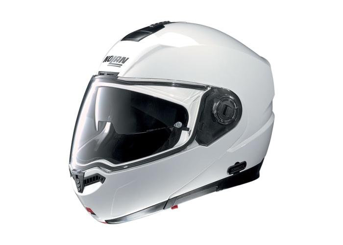 Nolan Helmet N104 M.White