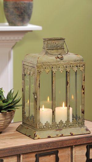 (¯`•.•´¯)¸•´¯`☆ .`•.¸¸.•´♥~★~candle lantern