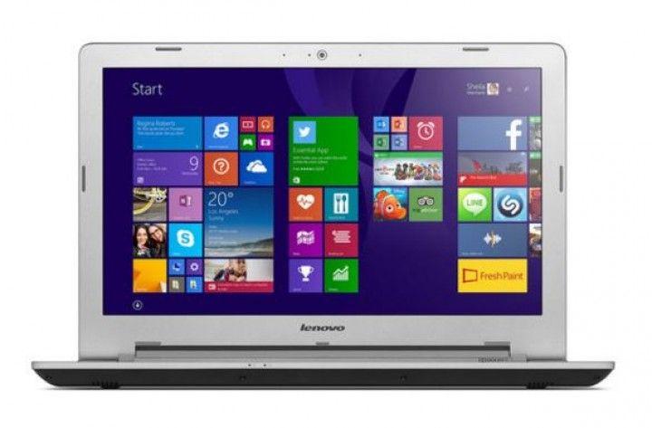 Produktinfo: Lenovo IdeaPad Z51-70 80K6017VGE Notebook 15.6