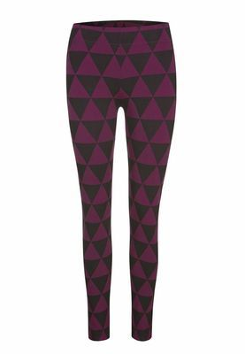 This sport luxe womens sportswear legging is made from thick cotton spandex with a super comfy elastic waist.  Go for something a little different this time round and trust us, you won't regret it.  These leggings are fun and look great teamed with pinks, greens, you name it. $79 http://www.fireandshine.com.au/just-arrived/wild-diamond-legging/
