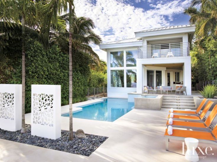 Inside Luxury Beach Homes 132 best luxe | florida images on pinterest | brazil, condos and