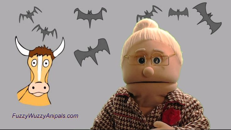 Are vampire bats real? A fun animal fact for kids! They may hear a lot about vampire bats around Halloween, and now they will know!
