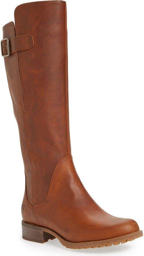 Timberland 'Banfield' Waterproof Knee High Boot