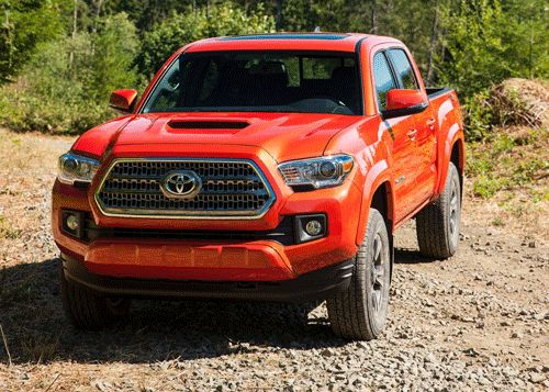 2016 Toyota Tacoma will not be an exception. | 4runner ...