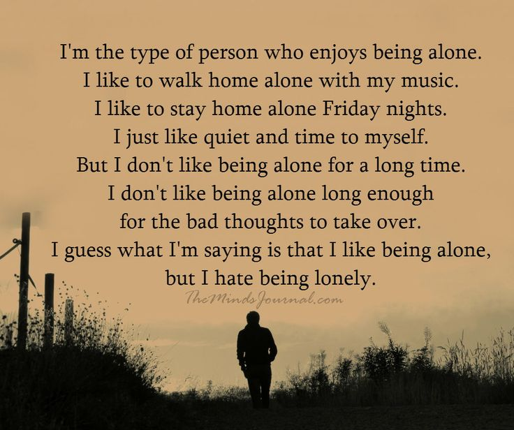 Being Alone Sad Quotes: Best 25+ Being Lonely Ideas On Pinterest