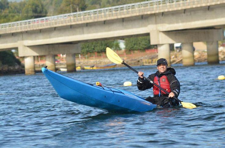 Kayak en Chile Pueblitoexpediciones