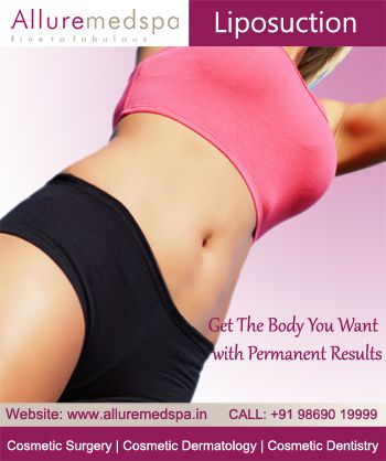 Liposuction India provides best liposuction surgery center with high qualified Affordable doctors in andheri, Mumbai India.It is Also one of the biggest ISO 2001:2008 certified clinic for both men and women. For Information login To Drmilandoshi.com