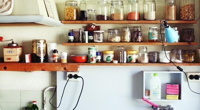 10 semplici trucchi in cucina | Papavero Albino