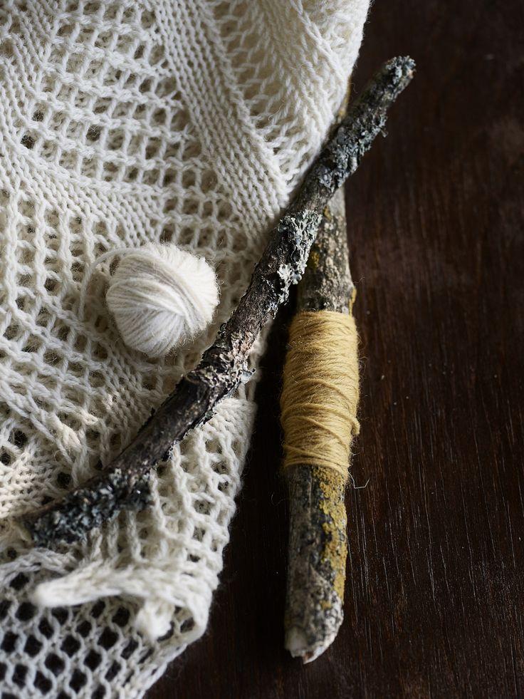 Novita Autumn/Winter 2017, Novita Venla yarn #novitaknits #knitting #knits https://www.novitaknits.com/en