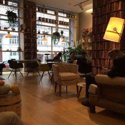 La Bohème Café - Praha 2, Saturdays from 11am