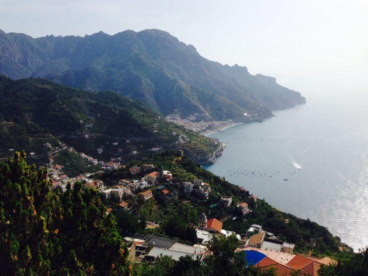 Ravello, Campania region - Italy