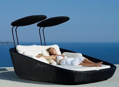 Outside Beds 70 best outdoor furniture images on pinterest | outdoor spaces