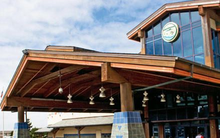 Chinook Winds Casino & Convention Center - Confederated Tribes of Siletz Indians