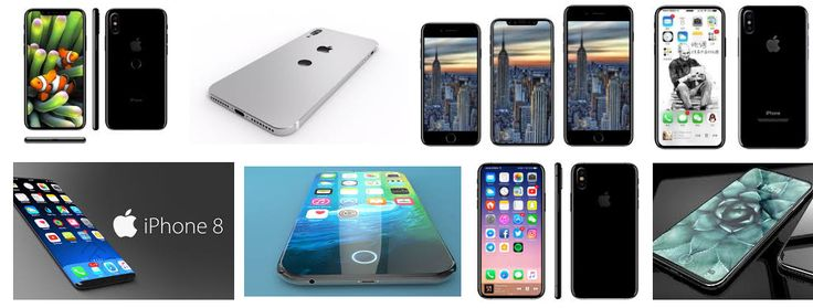 What do we know about the upcoming iPhone? #Apple #iPhone #rumors #Leak #iPhone8
