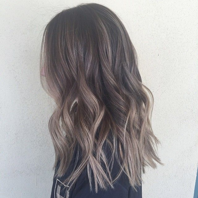 Instagram photo by @hairbybrittanyy via ink361.com