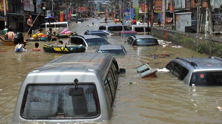Heavy flood Disaster 2