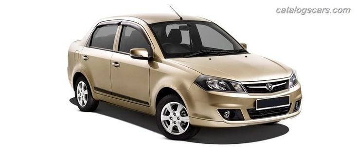 Proton Saga 2013