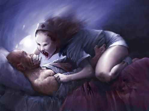 Sleep paralysis: Unable to Move and wake (Possession, abduction or Sleep Paralysis?)