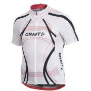 Maillot Performance Bike Tour Jersey Blanco Craft http://365rider.com/es/128-maillot-performance-bike-tour-jersey-blanco-craft.html