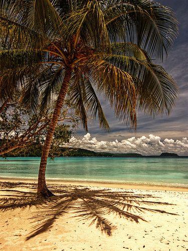 Port-Olry, Sanma, Vanuatu, photo by Jens Pfau