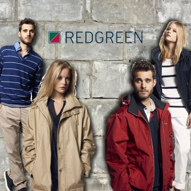 Redgreen @Modaful http://www.modaful.com/eu/flash-sales/redgreen.html