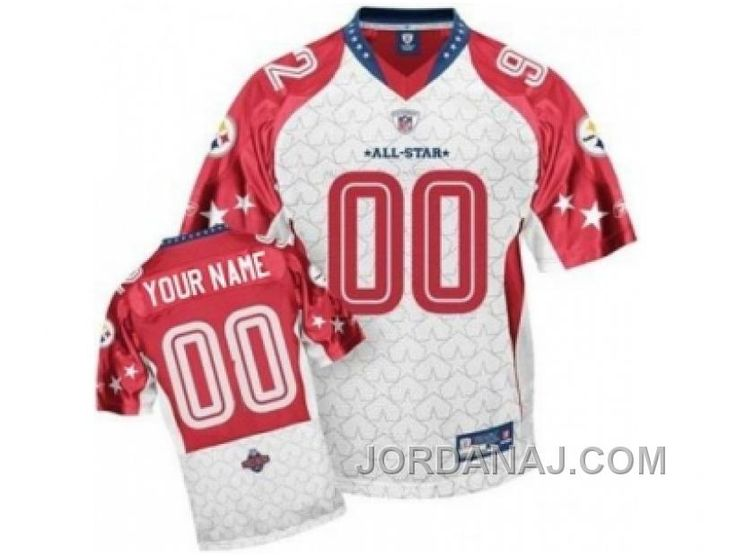 http://www.jordanaj.com/customized-pittsburgh-steelers-jersey-2010-pro-bowl-afc-football.html CUSTOMIZED PITTSBURGH STEELERS JERSEY 2010 PRO BOWL AFC FOOTBALL Only 56.05€ , Free Shipping!