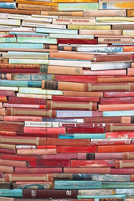 toegepaste kunst, Boeken om te lezen om wijzer te worden