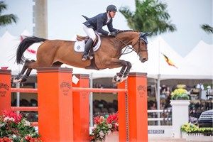 The Inside Scoop on the Longines FEI World Cup™ Jumping North American League