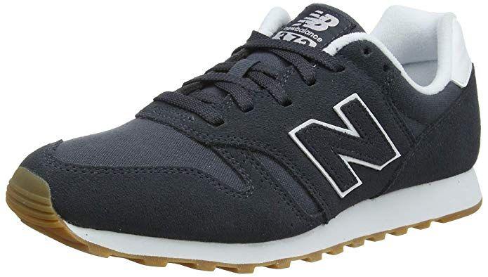 Definición corte largo Comparación  New Balance 373 Core Sneakers Herren Grau (Orca)   Graue schuhe, Kinder  sneaker, New balance