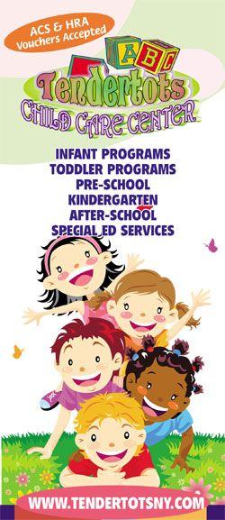 Tender Tots Child Care Center Download