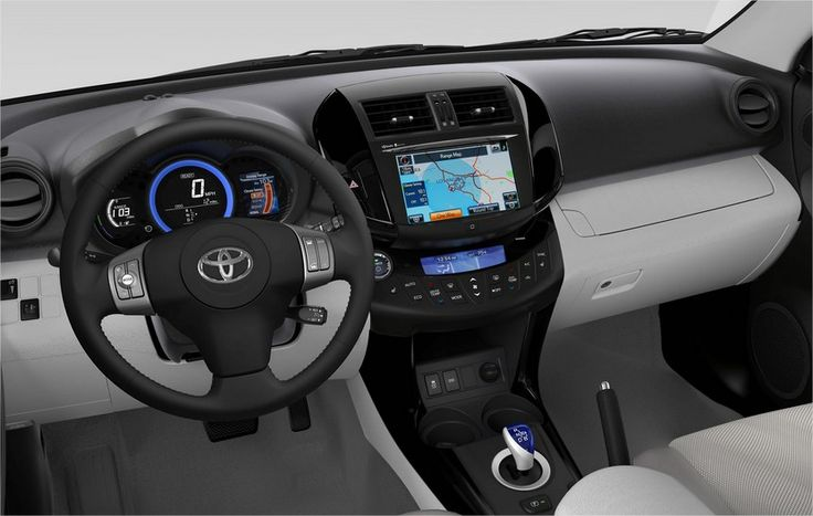 2016 Toyota Rav4 Availability