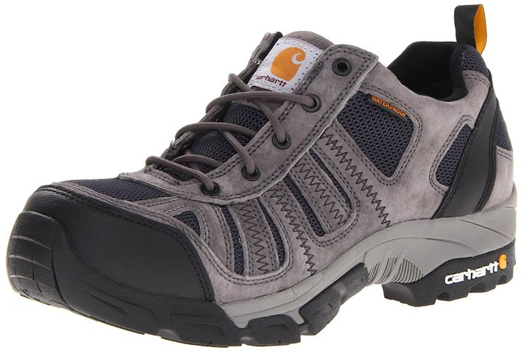 Carhartt Men's CMO3356 Composite Toe Boot *** Awesome boots. Click the image : Carhartt Boots